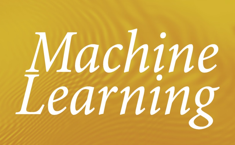 Machine Learning Journal logo